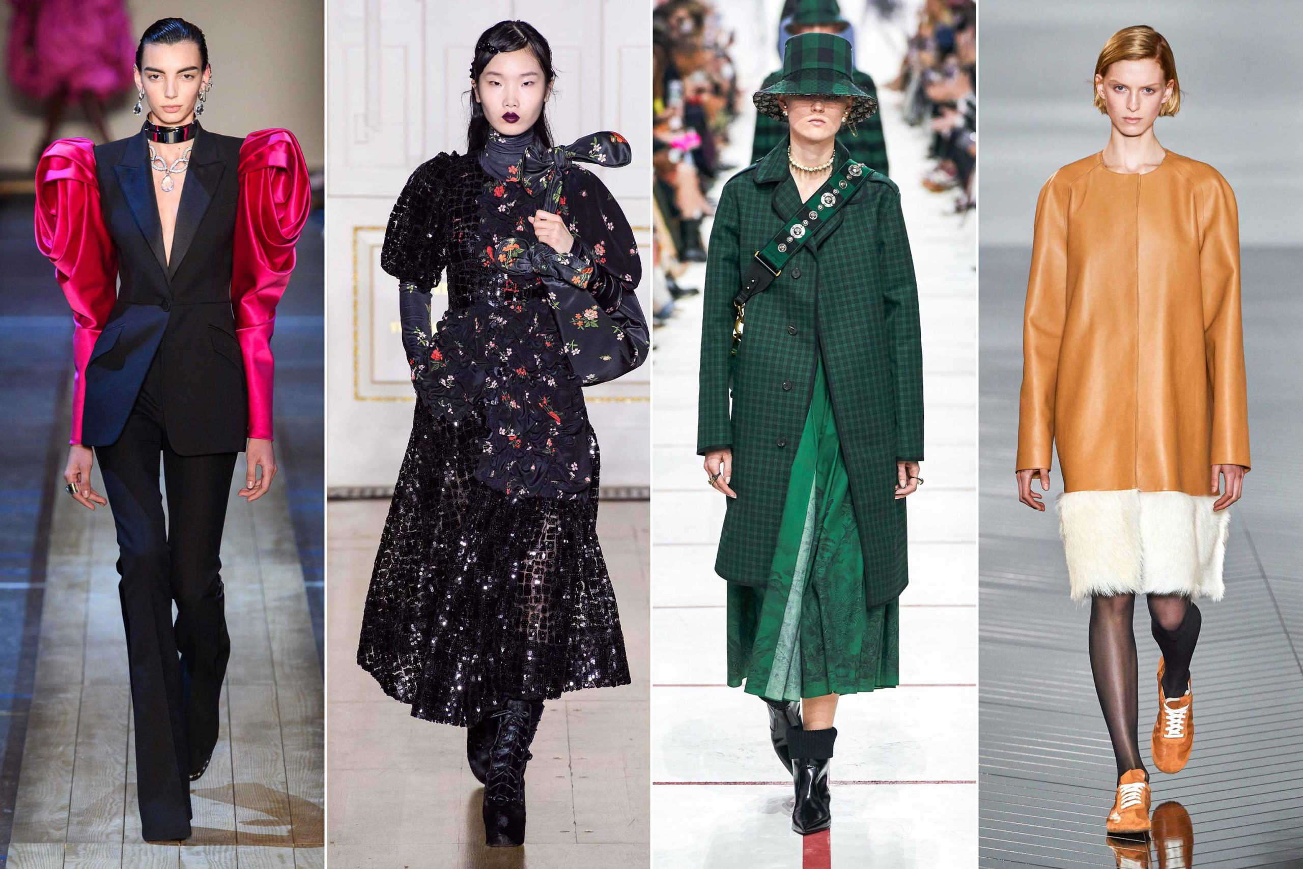 How to Stay on Top with the Current Fashion Trends